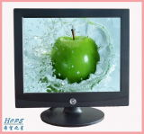 "Hot Sale Square 15"" LCD Monitor; 15 Inch Computer LCD Display"