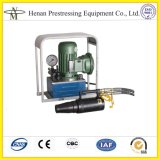 Prestress Concrete Anchor Cable Tensioning Machine