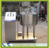 Stainless Steel Milk Pasteurization Equipment