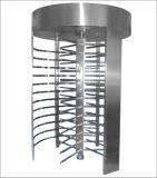 Full Height Turnstile, Stainless Steel Turnstile Hotel Gate Full-Automatic Turnstile (WJFT603)