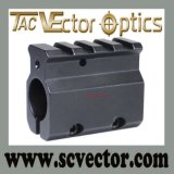 Vector Optics 0.75′′ Low Profile 750 Gas Block Mount for Laser Sight and Flashlight