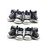 Canvas Running Pet Shoes Pet Supply
