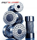 Aluminum Conductor Aluminum Clad Steel Reinforced ACSR/Aw for Power Transmission