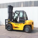 7 Ton Lift Truck with Cabin