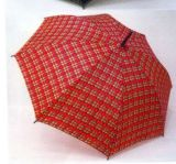 Rainshade Dripless Windproof Fiberglass Straight Umbrella (KZD-8230)