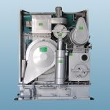 Tanger Dry Cleaning Machine (TPD-A)