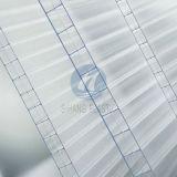 Sabic Lexan Triple Wall Polycarbonate Hollow Sheet Multi-Wall PC Sheet