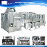 Complete Line Bucket Water Barrel Bottling Machine From China Factory