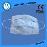 Nonwoven Face Mask with Design