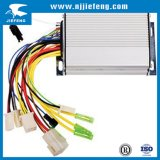 High Quality Motorcycle E-Bike DC Motor Controller