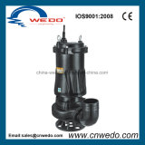 Wq15-15-2.2f Electric Submersible Water Pump for Dirty Water