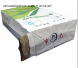 Flat Bottom Paper Valve Bag for Packaging Dry Mortar