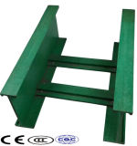 FRP Cable Tray with Fire Proof and Corrosion Resistance