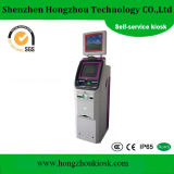 Irm Touch Indoor Outdoor Payment Self Service Kiosk