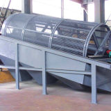 Rotary Drum Screen for Fertlizer