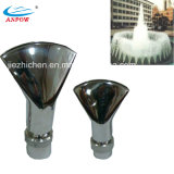 Stainless Steel 304 Fountain Nozzle Custom Made Fountain Jets