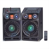 Professional Speaker 666t with Bluetooth