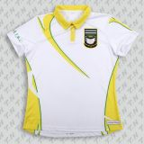 2012 Fashion Custom Sublimation Polo Shirt