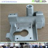 Customized Fine Die Casting CNC Machining Parts
