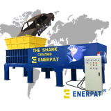 Enerpat UK Technical Car Shredder /Car Shredding Machine