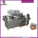 Automatic Servo System Candy Pillow Packing Machine