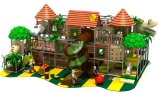 Amusement Indoor Playground with CE Certificate (TY-14002)