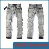 Fashion Trousers for Men Jean Pants Denim (JC3097)