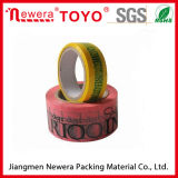 Logo Printed OEM Service High Adhesive BOPP Packing Tape