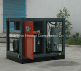 Water Cooled Variable Speed 110kw Scroll Stationary Type Air Compressor