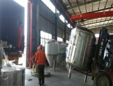 2017 Best Quality Beer Production Line Beer Brewery Equipment