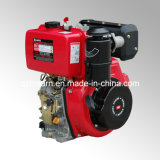 Air-Cooled 4-Stroke Diesel Engine (HR186F 4 To 14 Horsepower)