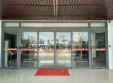 Photocell Automatic Sliding Door for Commercial Use