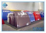 FRP Automobile Roof, SMC Molding Truck Deflector, Customize Auto Part