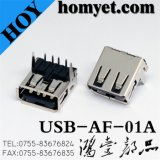 USB Jack for Electric Accessories (USB-AF-01A)