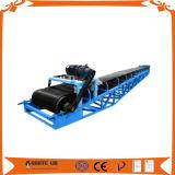 Wl Mobile Vertical Tansmission Rock Conveyor Belt (B400)