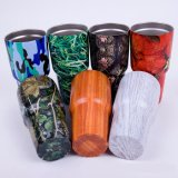Factory Wholesale Colored Camo 12oz 20oz 30oz Yeti Tumbler Cups Yeti with High Quality and Best Price