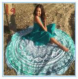 Wholesale Round Chiffon Beach Towel Mats