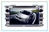 KIA Double DIN Car MP4 Player Special for Forte