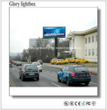 P26.66 Outdoor Full Colour Advertisement Digital Billboard