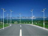 Automatic Control LED Solar Power Street Light