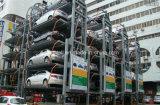 Vertical Circulating Mechanical Parking Equipment China