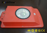DC 12V 6W Sun Power Charged Red Color Soalr Light
