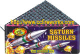 120S Saturn Missiles