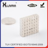 Hot Sale Square Cube Magnet From China Manufacturer