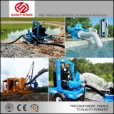 2-8inch Deep Well Pump Driven by Motor or Diesel Engine