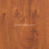 Laminated Flooring 12mm U-Groove High Glossy Surface (D6200)