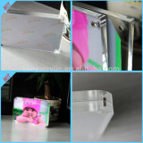 Magnetic Acrylic Frame/Acrylic Magnetic Photo Block/ Magnet Connecting Acrylic Photo Frame