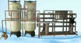 Cosmetic Water Treatment System RO Plant (KYRO-2000LPH)