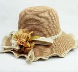 Straw Hat for 2013