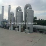 Acid Fume Scrubber for Removing Chemical Gas Dust